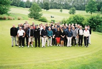 Photo reportage : 55 participants au 20ème tournoi de Golf de l'imprimerie Sego (95)