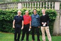 Photo reportage : 55 participants au 20ème tournoi de Golf de l'imprimerie Sego (95)