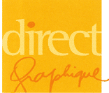 logo DIRECT GRAPHIQUE à Tourcoing, 59200