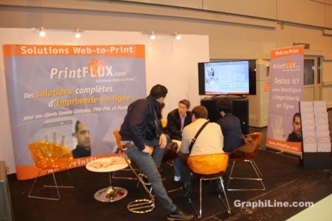 Photo Stand PrintFlux