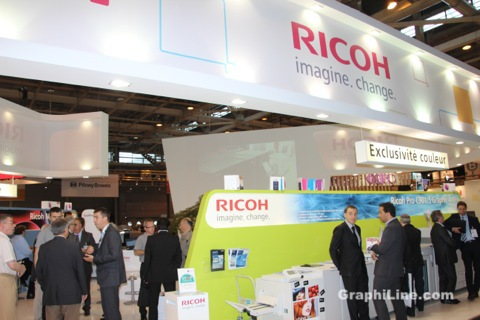 Photo Ricoh