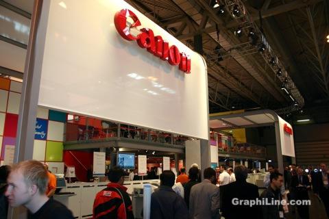 Photo Canon