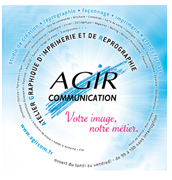 AGIR COMMUNICATION à Vincennes, 94300