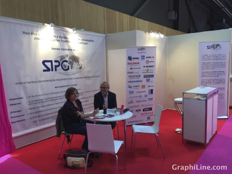 Photo Graphitec 2015 - SIPG