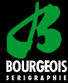 logo BOURGEOIS PUBLICITE