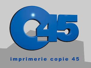 COPIE 45 à Checy, 45430