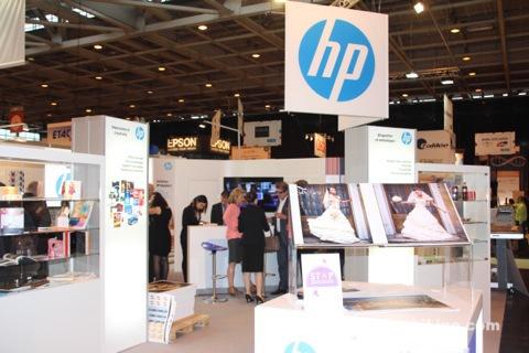 Photo Stand HP