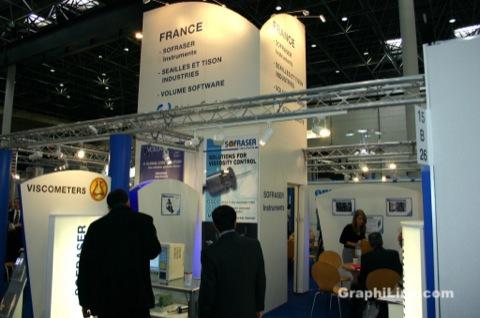 Photo Pavillon France
