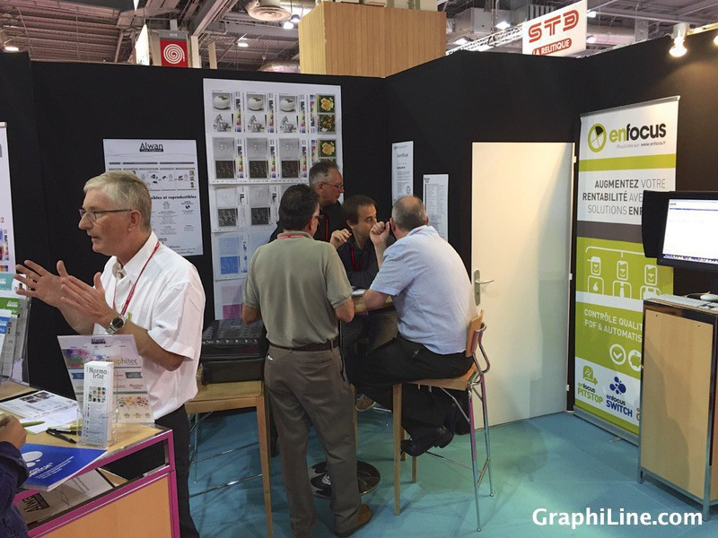 Photo Graphitec 2015 - Enfocus