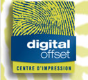 logo DIGITAL OFFSET à Toulouse, 31094