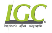 logo INTERNATIONAL GRAPHIC COMMUNICATION
