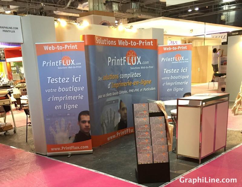 Photo Graphitec 2015 - PrintFlux