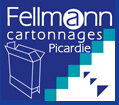 logo FELLMANN CARTONNAGES PICARDIE