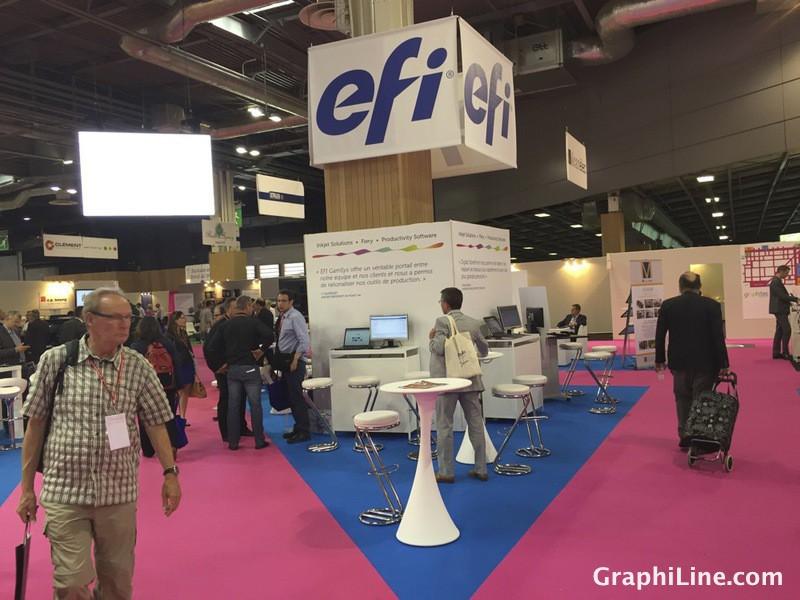 Photo Graphitec 2015 - EFI