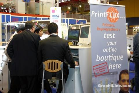 Photo PrintFlux