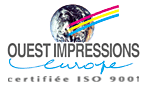 logo OUEST IMPRESSIONS EUROPE