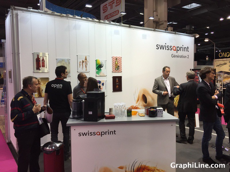 Photo Graphitec 2015 - SuissQprint