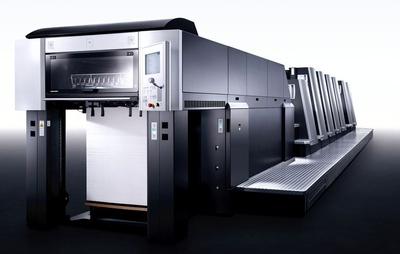heidelberg_Speedmaster XL 75-5 vernis + Inpress Control.