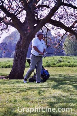 Photo Photo reportage : le 18è trophée de Golf de l'imprimerie Sego (95)