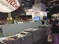 Graphitec 2015 - Ricoh