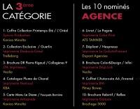 Remise des Trophées de l'Impression Numérique 2014