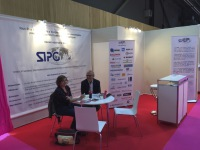 Graphitec 2015 - SIPG