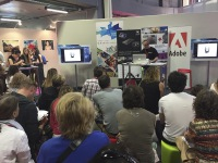 Graphitec 2015 - Adobe